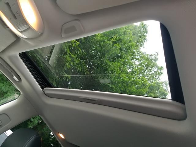 2018 INFINITI QX60 AWD 19