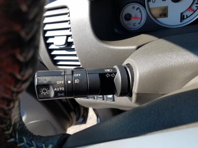 2016 Nissan Frontier PRO-4X 19