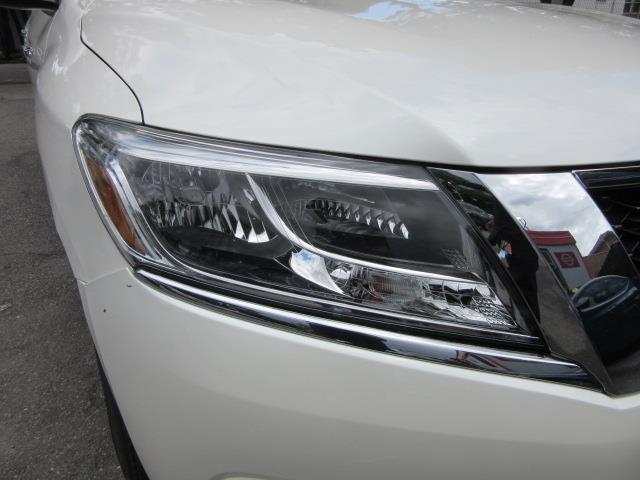 2016 Nissan Pathfinder SV 7
