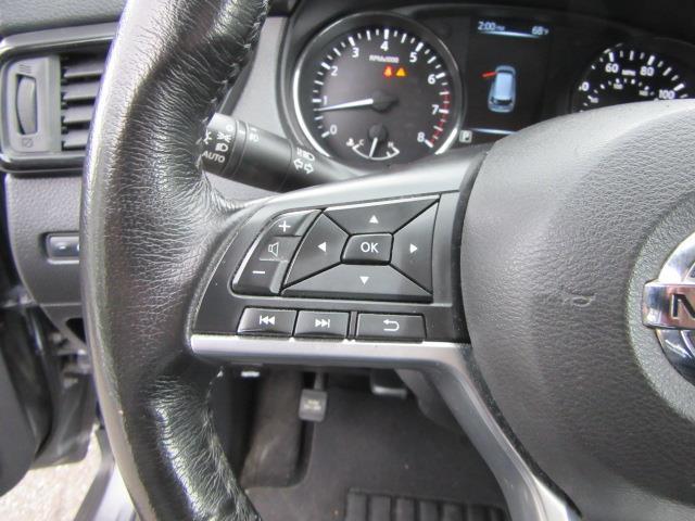 2017 Nissan Rogue SV 18