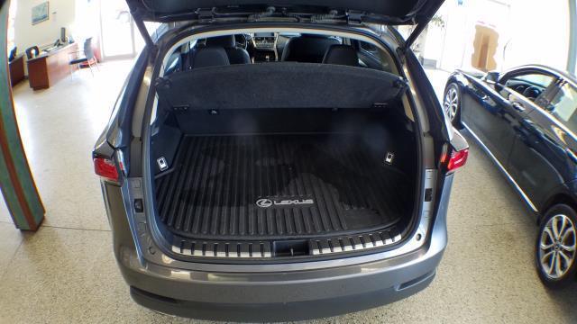 2015 Lexus Nx 200T AWD 4dr 4