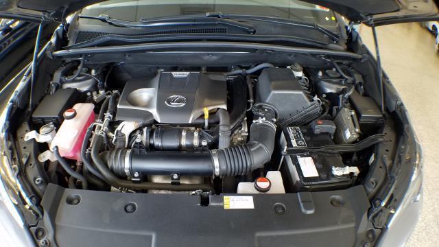 2015 Lexus Nx 200T AWD 4dr 6