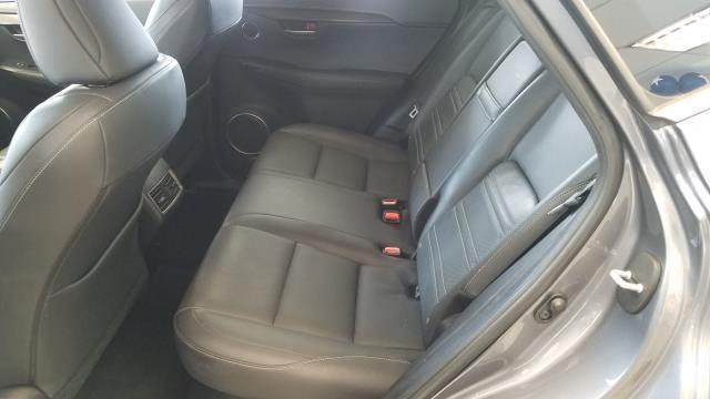 2015 Lexus Nx 200T AWD 4dr 9