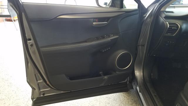 2015 Lexus Nx 200T AWD 4dr 13