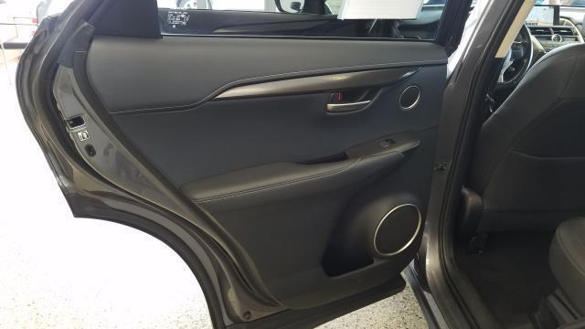 2015 Lexus Nx 200T AWD 4dr 14