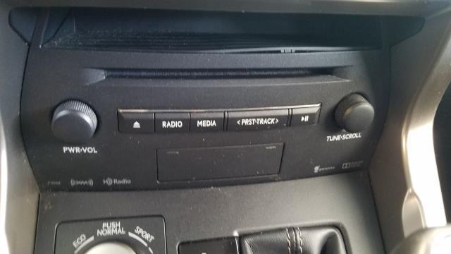 2015 Lexus Nx 200T AWD 4dr 19