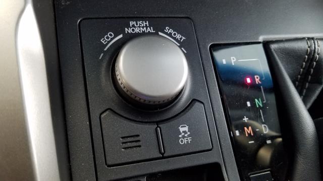 2015 Lexus Nx 200T AWD 4dr 20