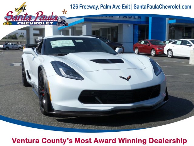 Beau New 2018 Chevrolet Corvette Z06 3LZ Rear Wheel Drive Two Seater Passenger  Car . VIN: 1G1YU2D65J5601564 WE WILL TEXT A LINK BACK TO THIS VEHICLE TO  VIEW ...