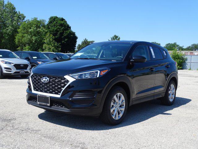 2019 Hyundai Tucson Value Km8j23a44ku029574 For
