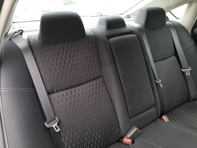 2016 Nissan Altima 2.5 SV 16