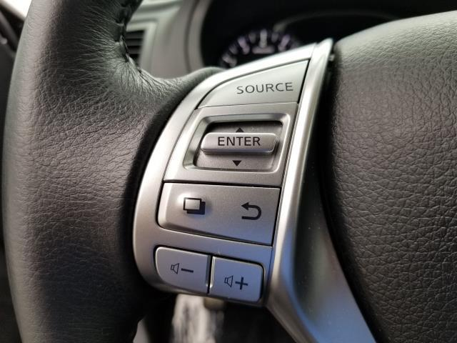 2016 Nissan Altima 2.5 SV 21