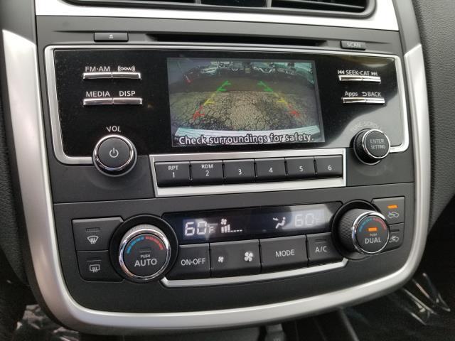 2016 Nissan Altima 2.5 SV 22