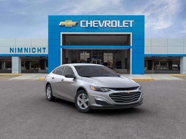 2020 Chevrolet Malibu LS