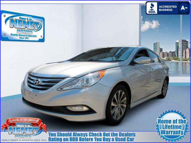 2014 Hyundai Sonata For Sale In Queens Brooklyn Long
