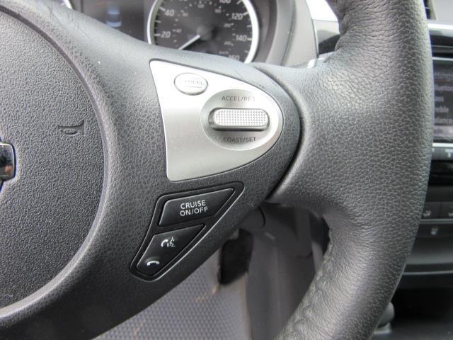 2016 Nissan Sentra SR 20