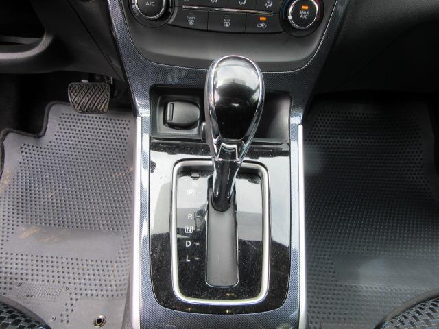 2016 Nissan Sentra SR 25