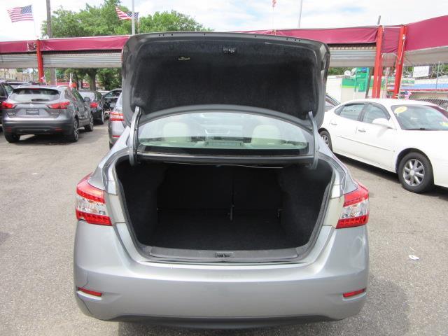2013 Nissan Sentra SL 3