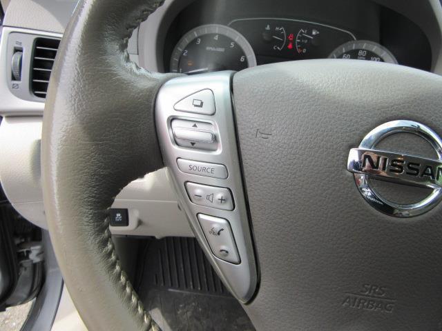 2013 Nissan Sentra SL 19
