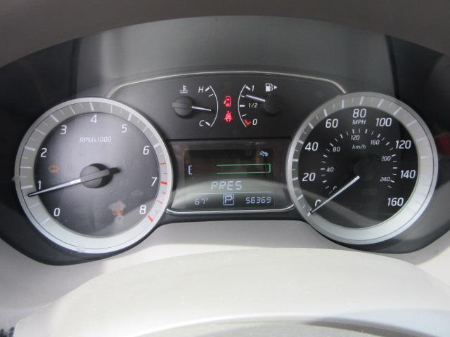 2013 Nissan Sentra SL 27