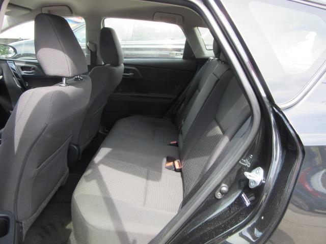 2017 Toyota Corolla Im CVT (Natl) 11
