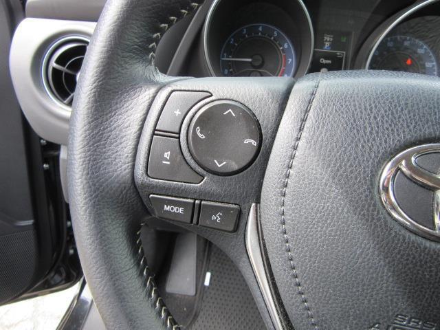 2017 Toyota Corolla Im CVT (Natl) 16