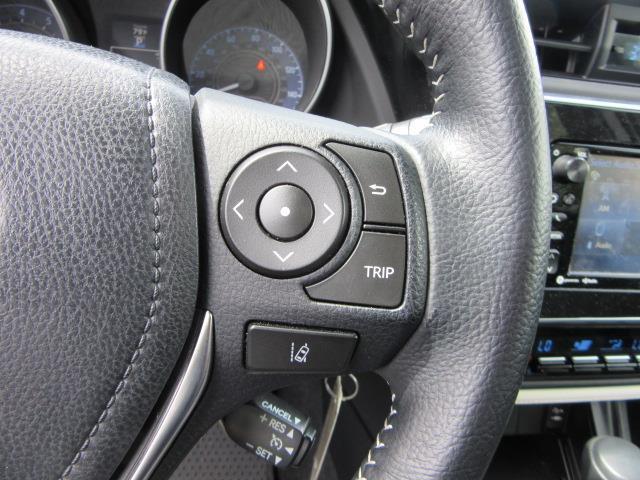 2017 Toyota Corolla Im CVT (Natl) 17
