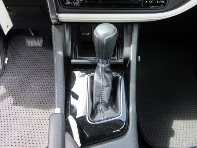 2017 Toyota Corolla Im CVT (Natl) 23