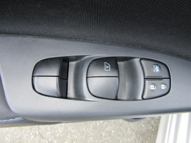 2016 Nissan Sentra SR 16