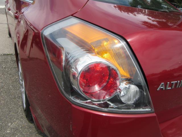 2009 Nissan Altima 2.5 S 7