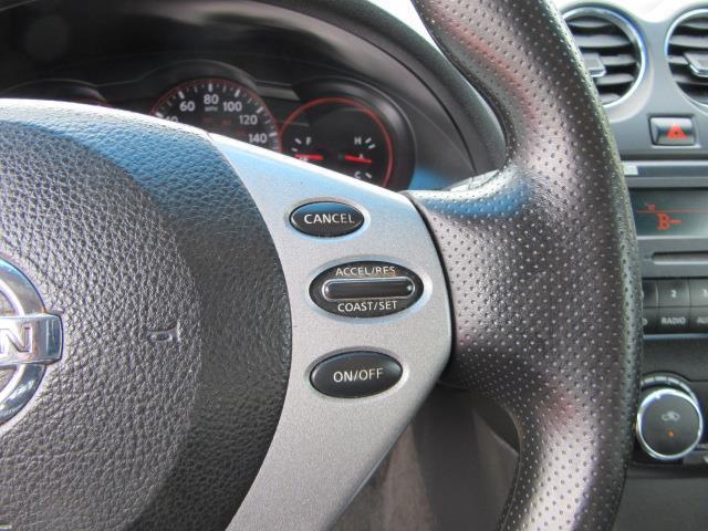 2009 Nissan Altima 2.5 S 16