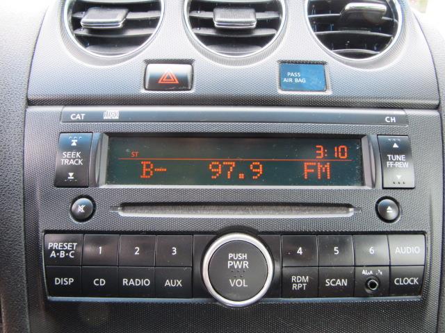 2009 Nissan Altima 2.5 S 24
