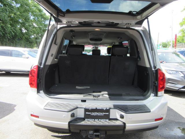 2015 Nissan Armada SV 3
