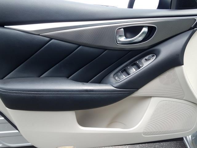 2015 INFINITI Q50 Premium 14