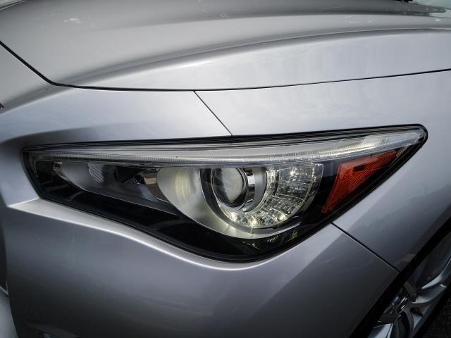 2015 INFINITI Q50 Premium 6
