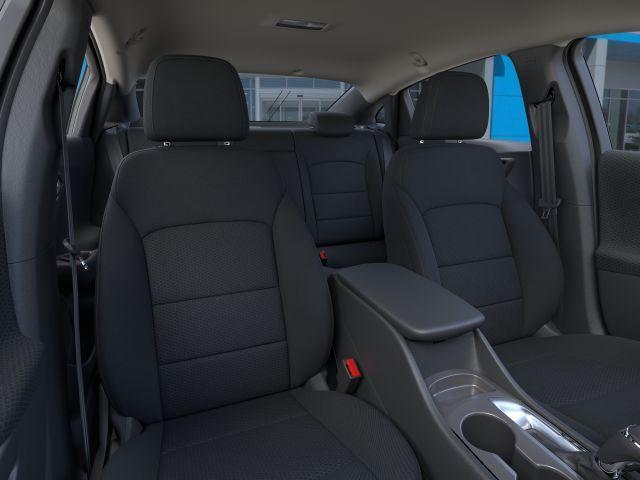 2019 Chevrolet Malibu LS
