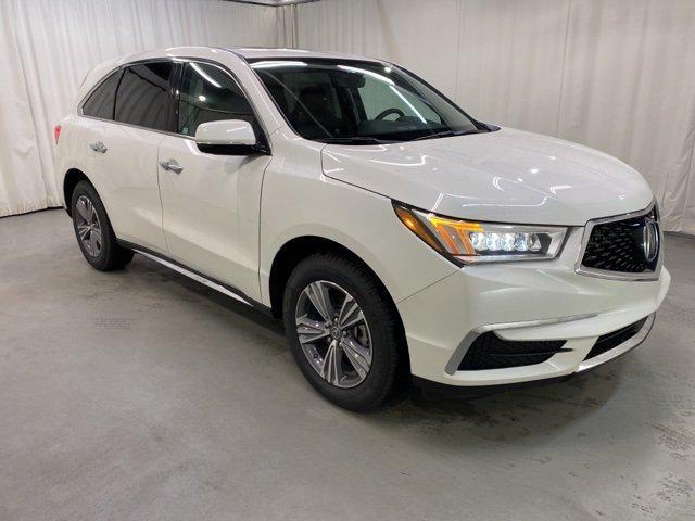 2019 Acura MDX SH-AWD for sale in Dover, DE