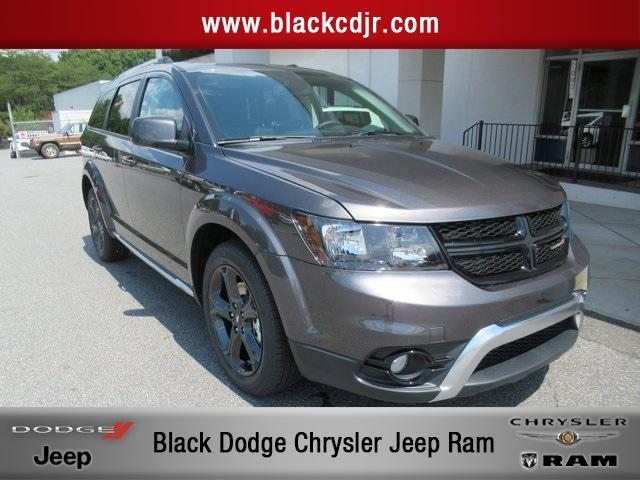 2019 Dodge Journey Crossroad for sale in Statesville, NC