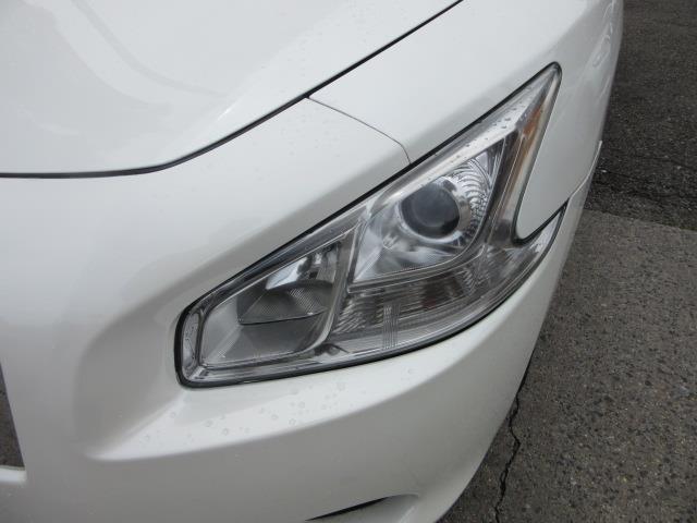 2014 Nissan Maxima 3.5 S 6