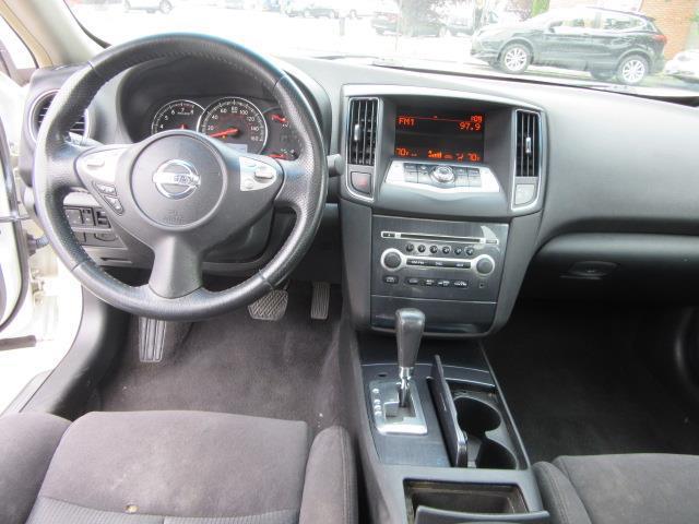 2014 Nissan Maxima 3.5 S 11