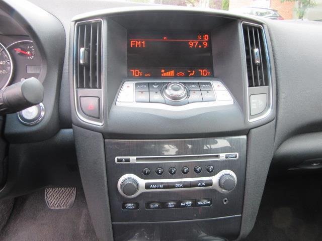 2014 Nissan Maxima 3.5 S 23