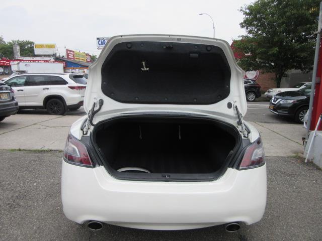 2014 Nissan Maxima 3.5 S 3