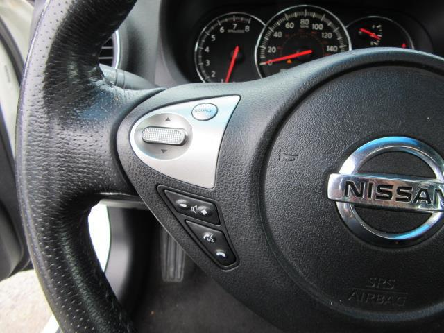 2014 Nissan Maxima 3.5 S 17