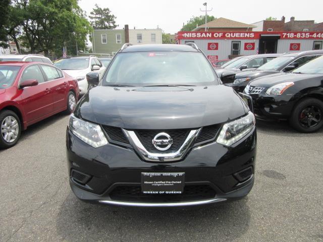 2016 Nissan Rogue SV 5