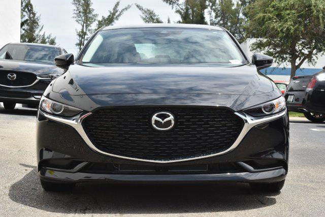2019 Mazda Mazda3 Sedan w/Preferred Pkg