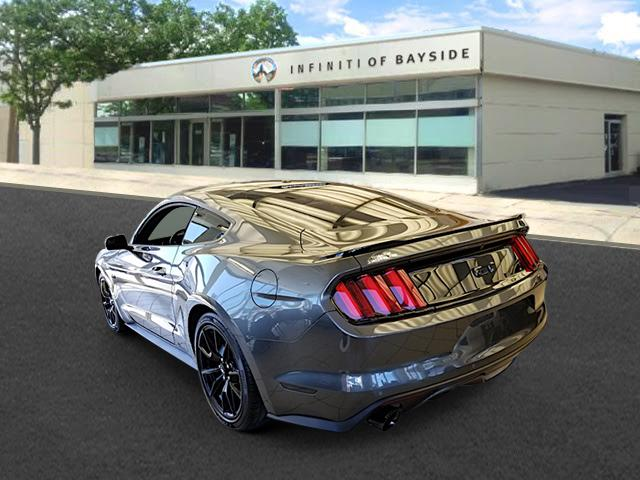 2017 Ford Mustang GT Premium 1