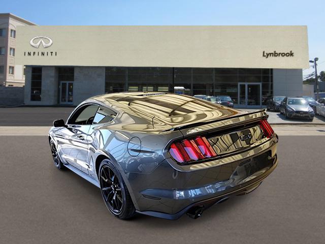 2017 Ford Mustang GT Premium 1