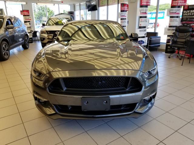 2017 Ford Mustang GT Premium 6