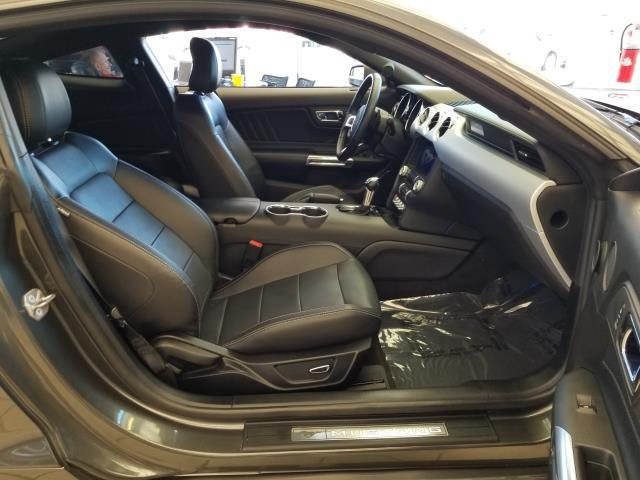 2017 Ford Mustang GT Premium 11