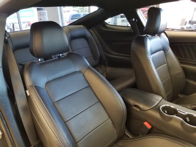 2017 Ford Mustang GT Premium 12