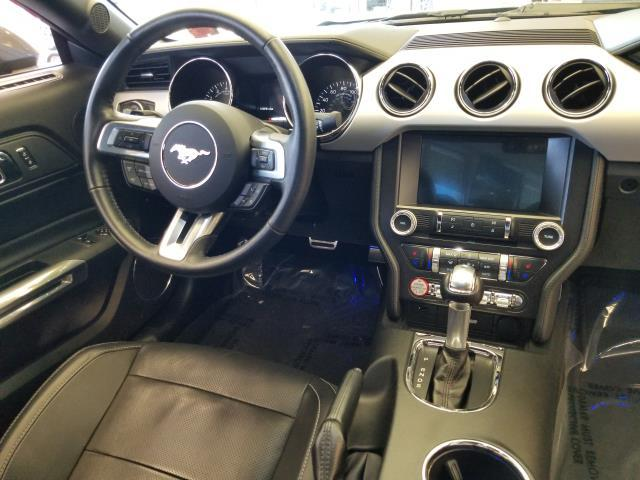 2017 Ford Mustang GT Premium 14